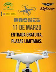 Jornada sobre drones en cádiz