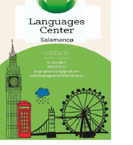 Languges center salamanca- clases de idiomas