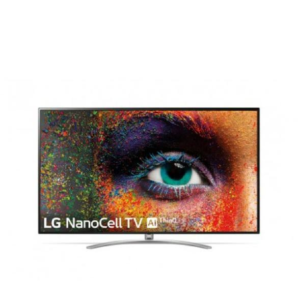 "Lg nanocell tv 8k 75"" 75sm9900pla"