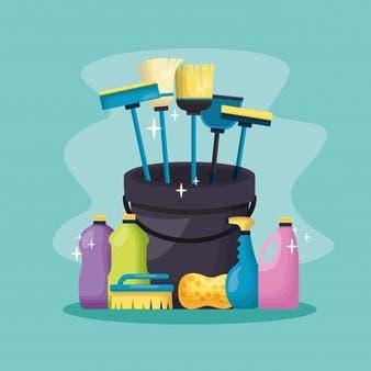 Limpieza fin de semana