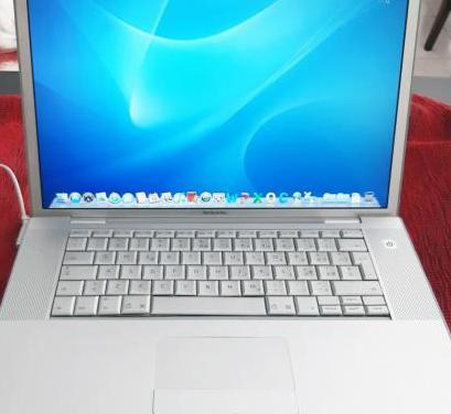 Macbook pro 1,1-intel core duo 2,0 ghz.-2 gb. memo