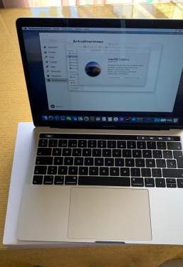 Macbook pro 2019 , 512gb