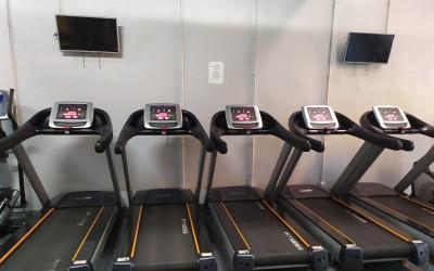 Maquinas de gimnasio segunda mano
