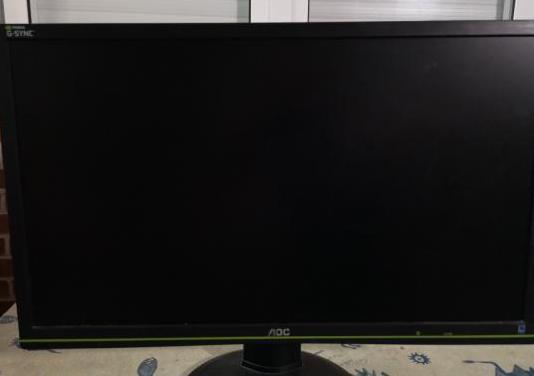 Monitor 144 hz gsync.