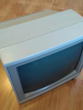 Monitor commodore original.