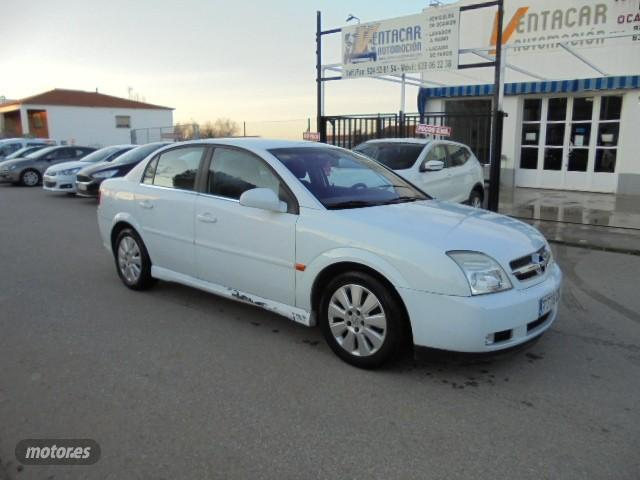 Opel Vectra 2.2 CDTI 125 CV ELEGANCE de 2002 con 232.555 Km