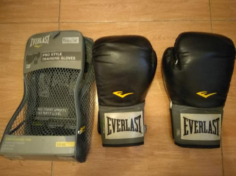 Pack boxeo/kick boxing/muay thai