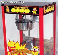 Palomiteras. Máquina de palomitas de maíz profesional