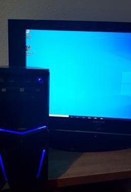 Pc i5 2500 3.70ghz 8gb 1tb gf 210 hdmi wifi