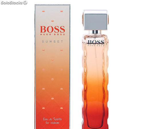 Perfume mujer boss orange su hugo boss-boss edt