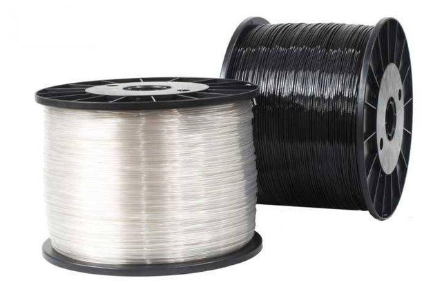 Polyester wire