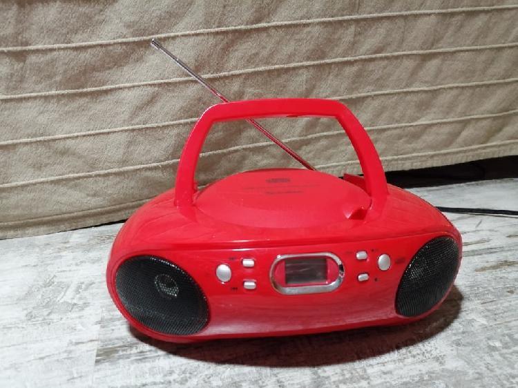 Radio cassette cd usb