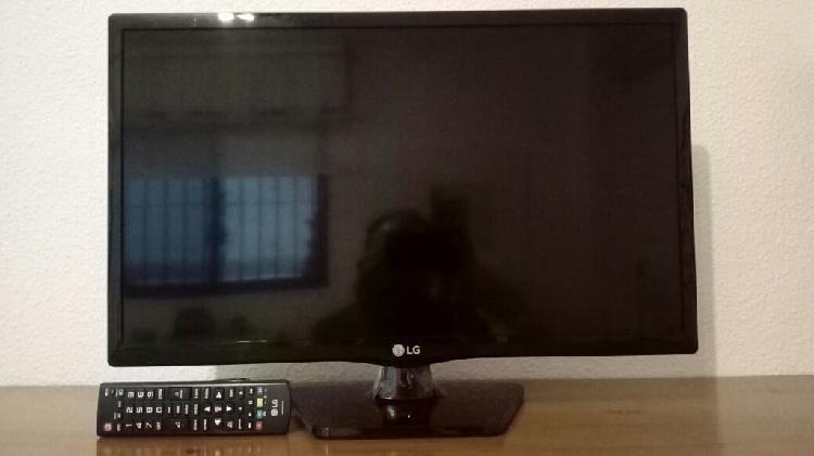 "Tv monitor lg 24"""