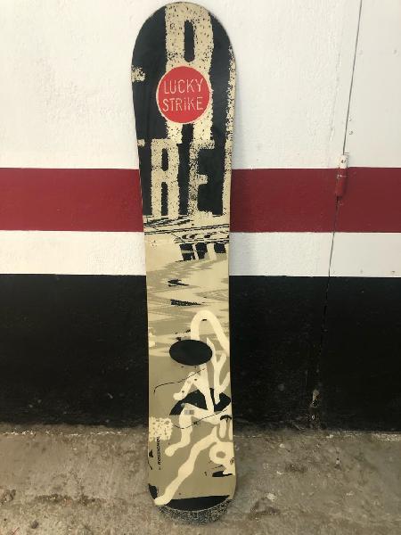 Tabla snow rossignol 155