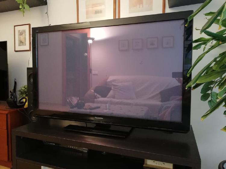 Televisor panasonic de 50 pulgadas