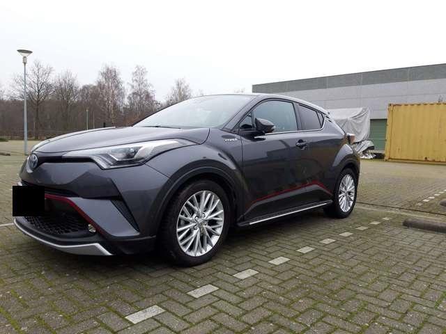Toyota C-HR Hybrid Premium