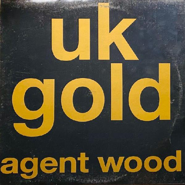 Uk gold - agent wood