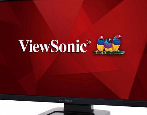 "Viewsonic td2421 - monitor tactil 24"" full hd"