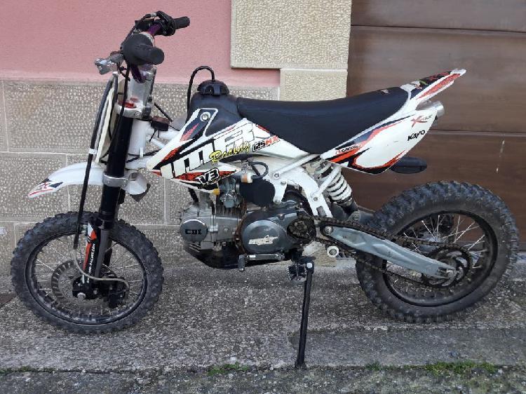 Pit bike imr v3