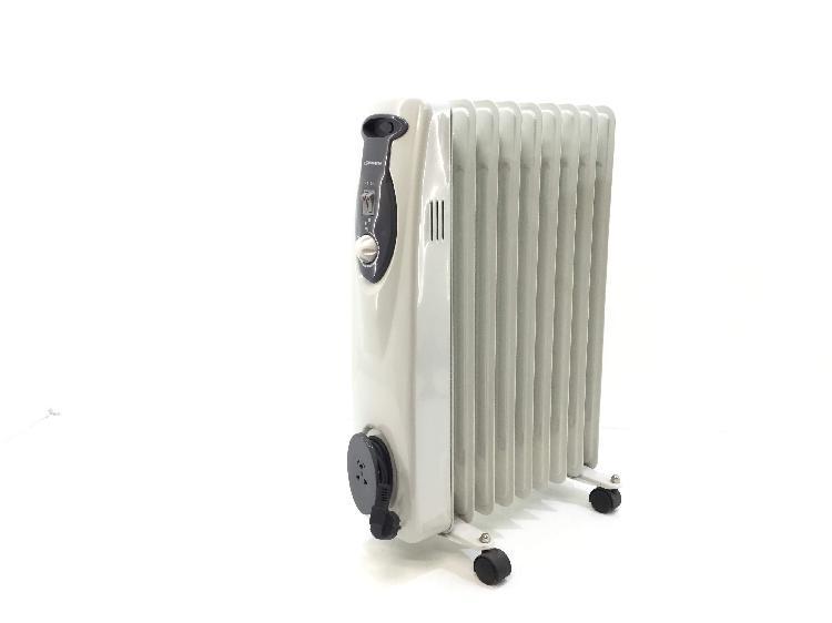 Radiador aceite orbegozo ra-2000c
