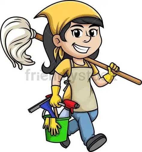 Servicio de limpieza para todo tipo de pisos