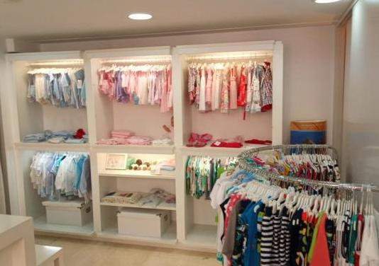 Tienda de moda centro gandia