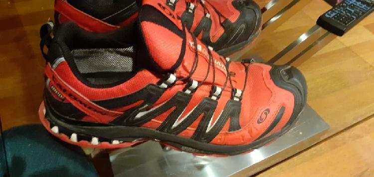 Zapatillas salomón xa 3d ultra 2 (42 eu)