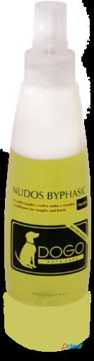Dogo nudos byphasic gama first para perros 1 l
