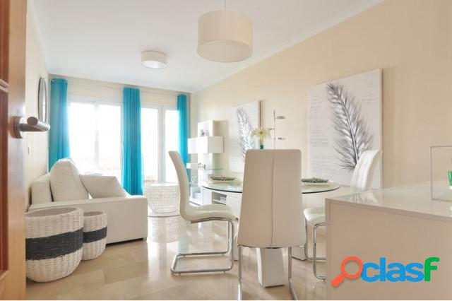 Apartamentos de obra nueva en venta en manilva, málaga