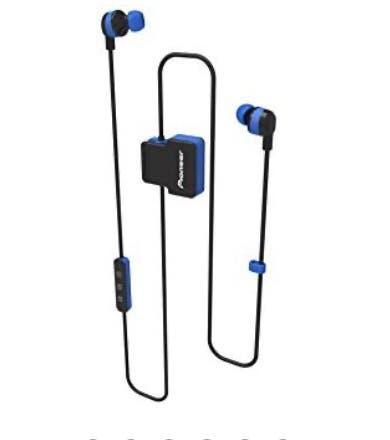 Auriculares pioneer bluetooth
