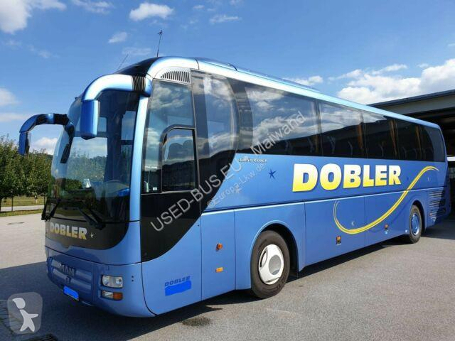 Autocar MAN de turismo R07 Lion`s Coach, Deutscher Top Bus,