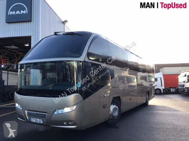Autocar Neoplan de turismo Cityliner P14 12 mètres Diesel