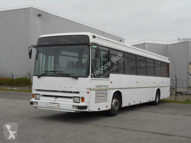 Autocar Renault transporte escolar Tracer Diesel Euro 2