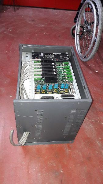 Centralita teléfono dos power ed3256a