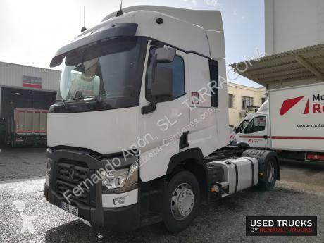 Cabeza tractora Renault estándar Trucks T 4x2 Euro 6 usado