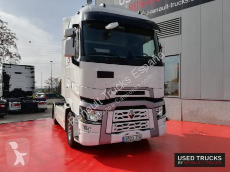 Cabeza tractora Renault estándar Trucks T High 4x2 Euro 6