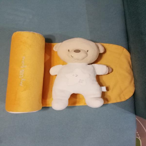 Cojin bebe