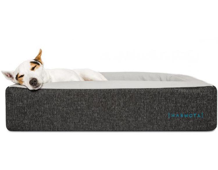Descuento colchón marmota