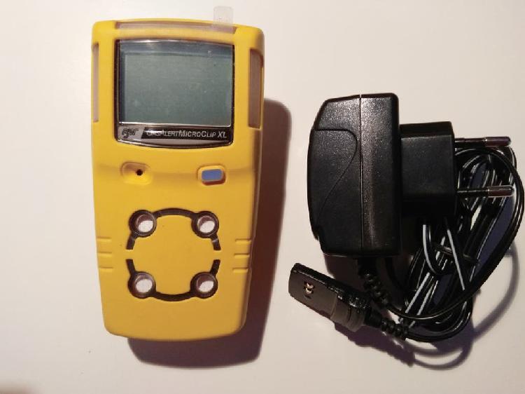 Detector de gases y oxígeno sin estrenar