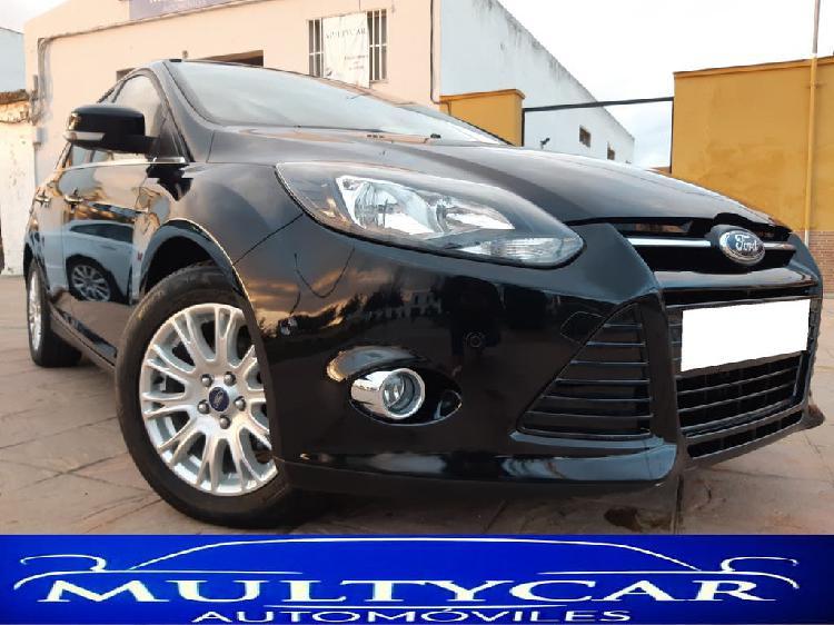 Ford focus 2015 sportbreak titanium 115
