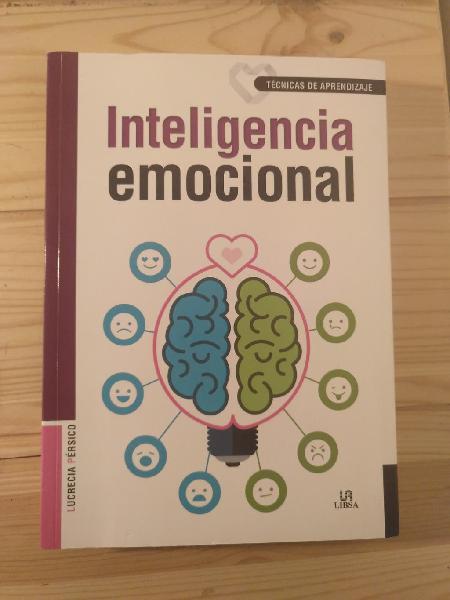 Inteligencia emocional, lucrecia pérsico