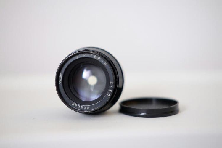 Jupiter 8 - 50mm f2