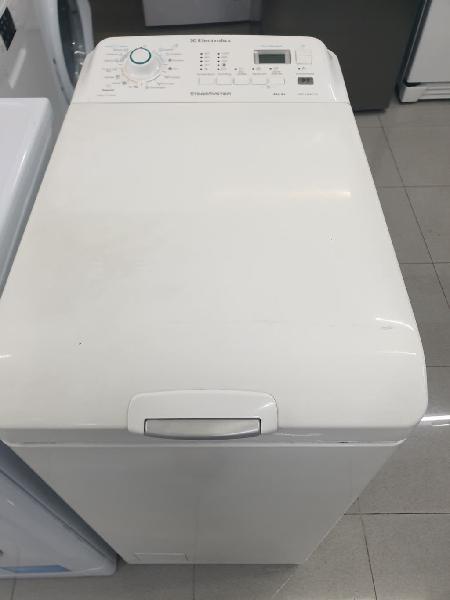 Lavadora electrolux 6 kg a+!! garantia!!