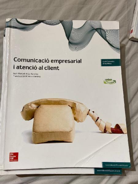 Libro comunicación