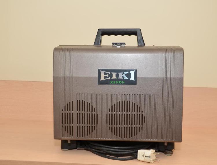Proyector de cine de 16 mm eiki ex-3500s
