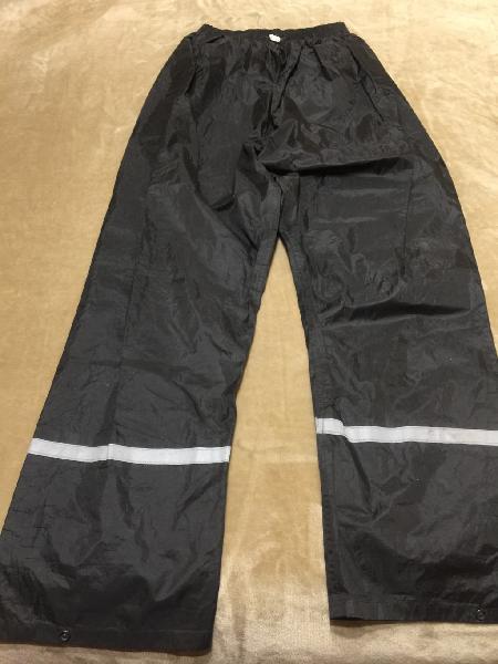 Pantalón impermeable para lluvia