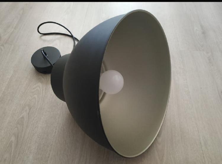 Preciosa lámpara de leroy merlín