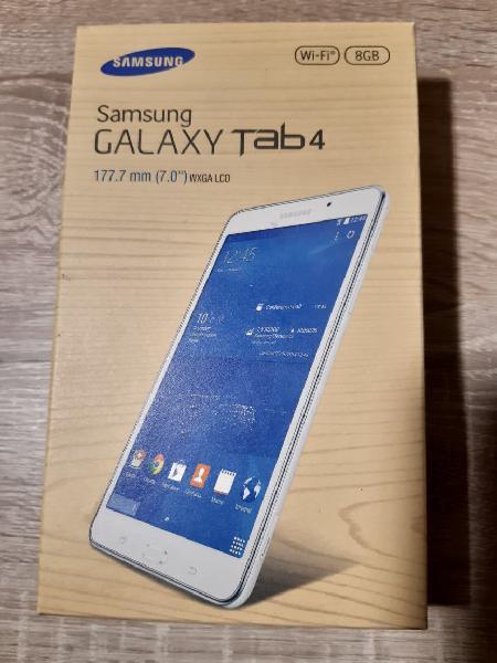"""Samsung galaxy tab 4 7"""""""