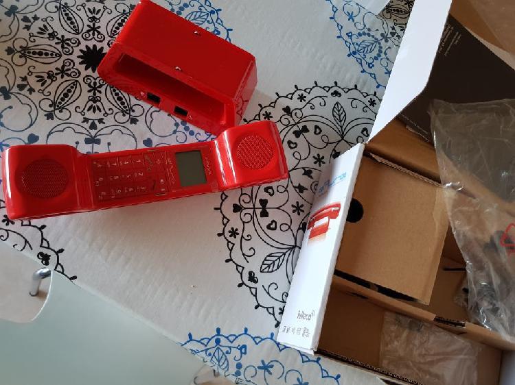 Swissvoice epure teléfono fijo digital (inalámbr