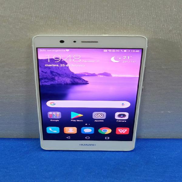 Telefono huawei p9 lite 16gb ram 3gb blanco